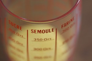Semoule